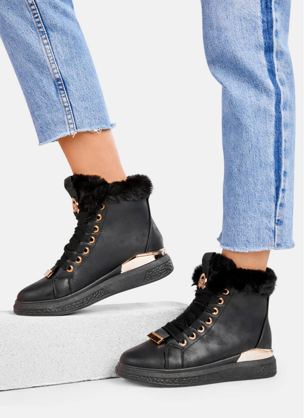 sneakersy czarne (1)